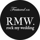 The Unbridled featured in Rock My Weddin