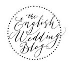 The Unbridled featured in The English Wedding Blog
