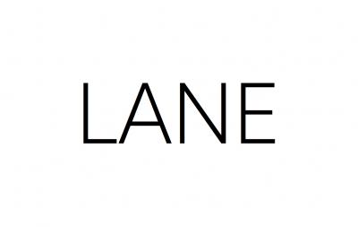 the lane logo